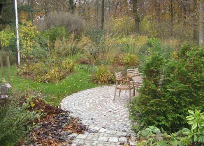 Haveplan Grynmøllen er blevet til en drømmehave