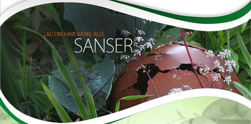 Grønt havedesign   haveplaner og hjælp til haven