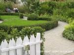 Planlæg dine siddepladser i haven