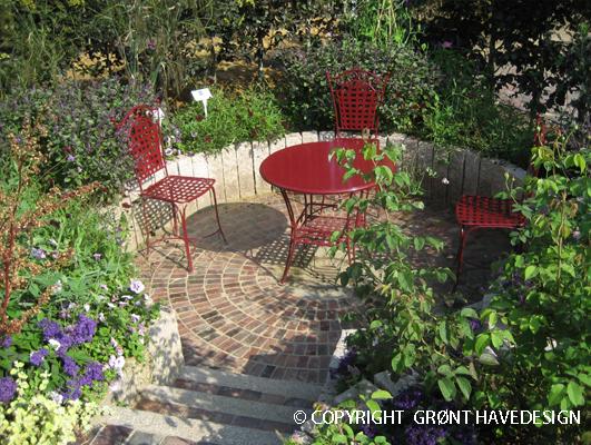 """""""En gryde"""" i have til siddeplads kan være meget populær"""